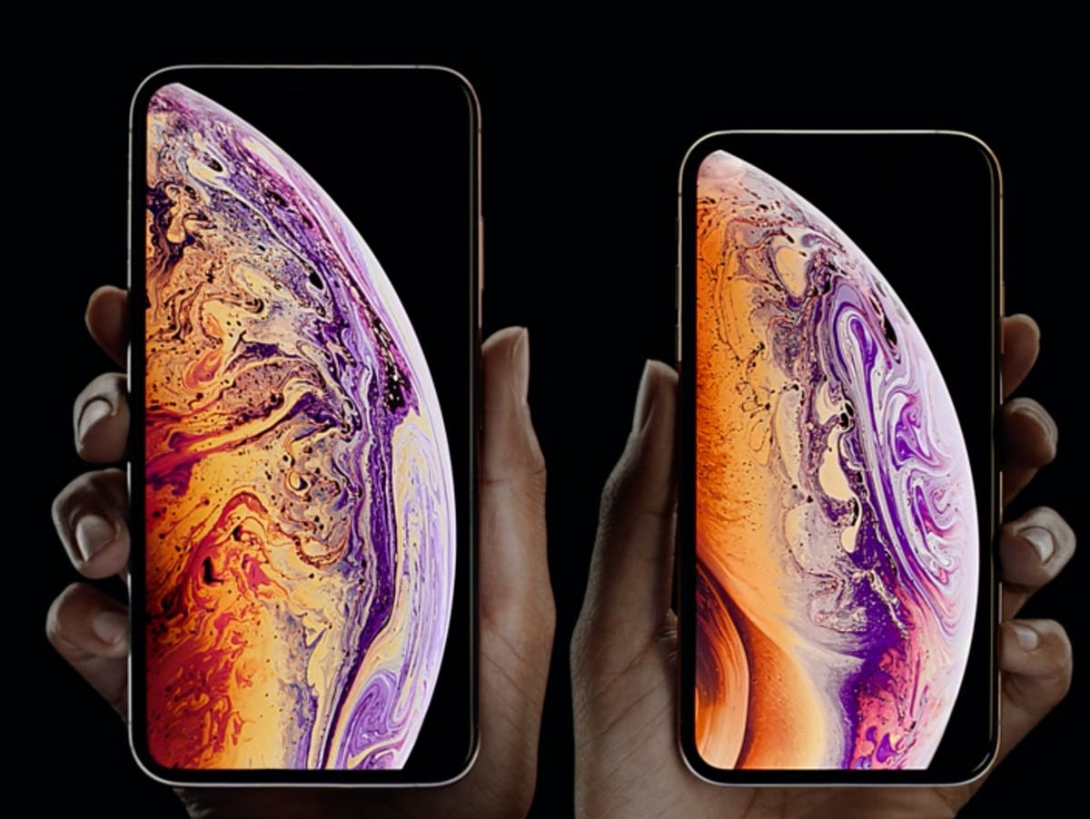 Apple Unveils Shipping Estimates for the iPhone XS Max