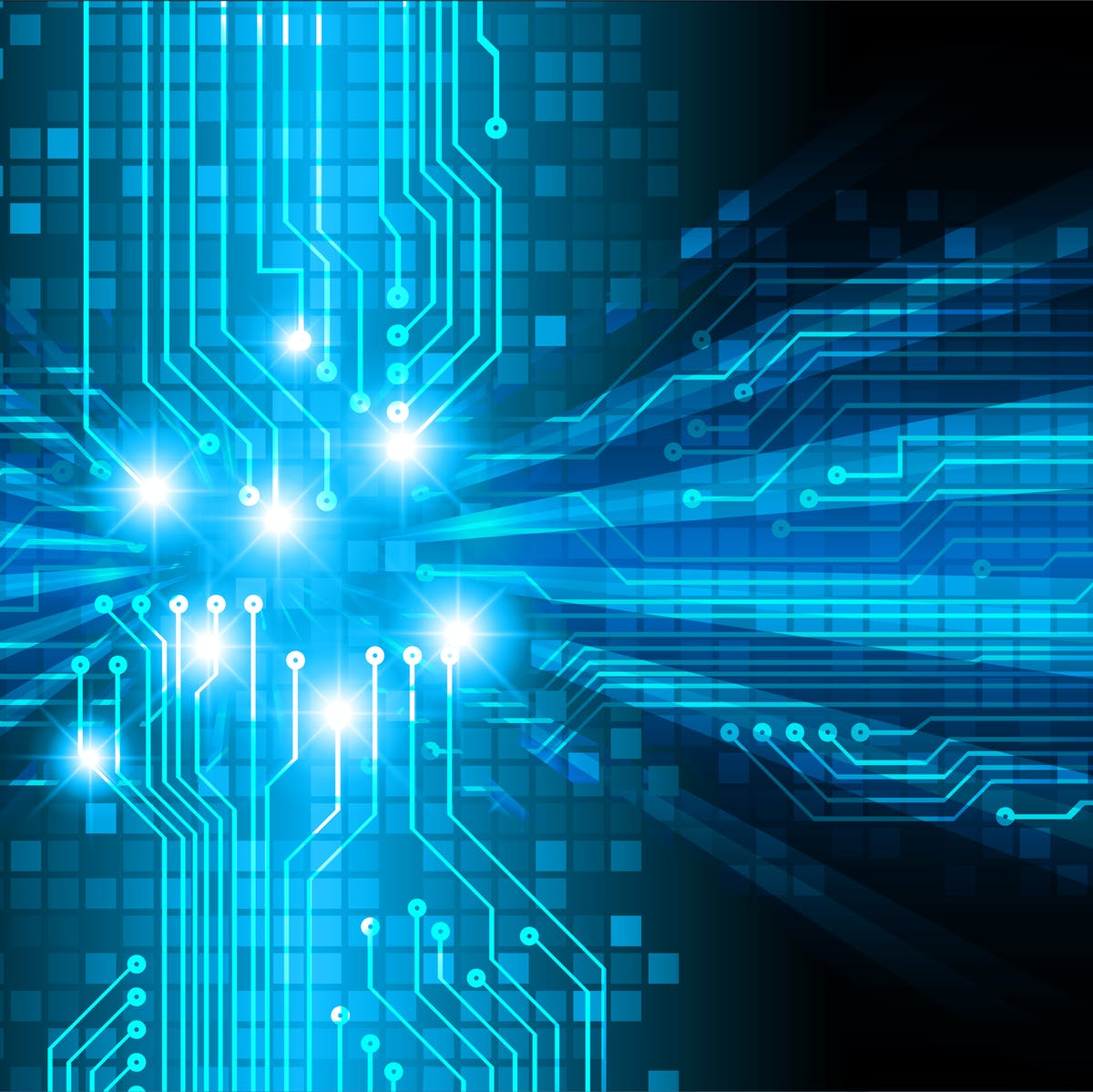 Quantum computer processor made entirely of lasers offers 'extreme' scale