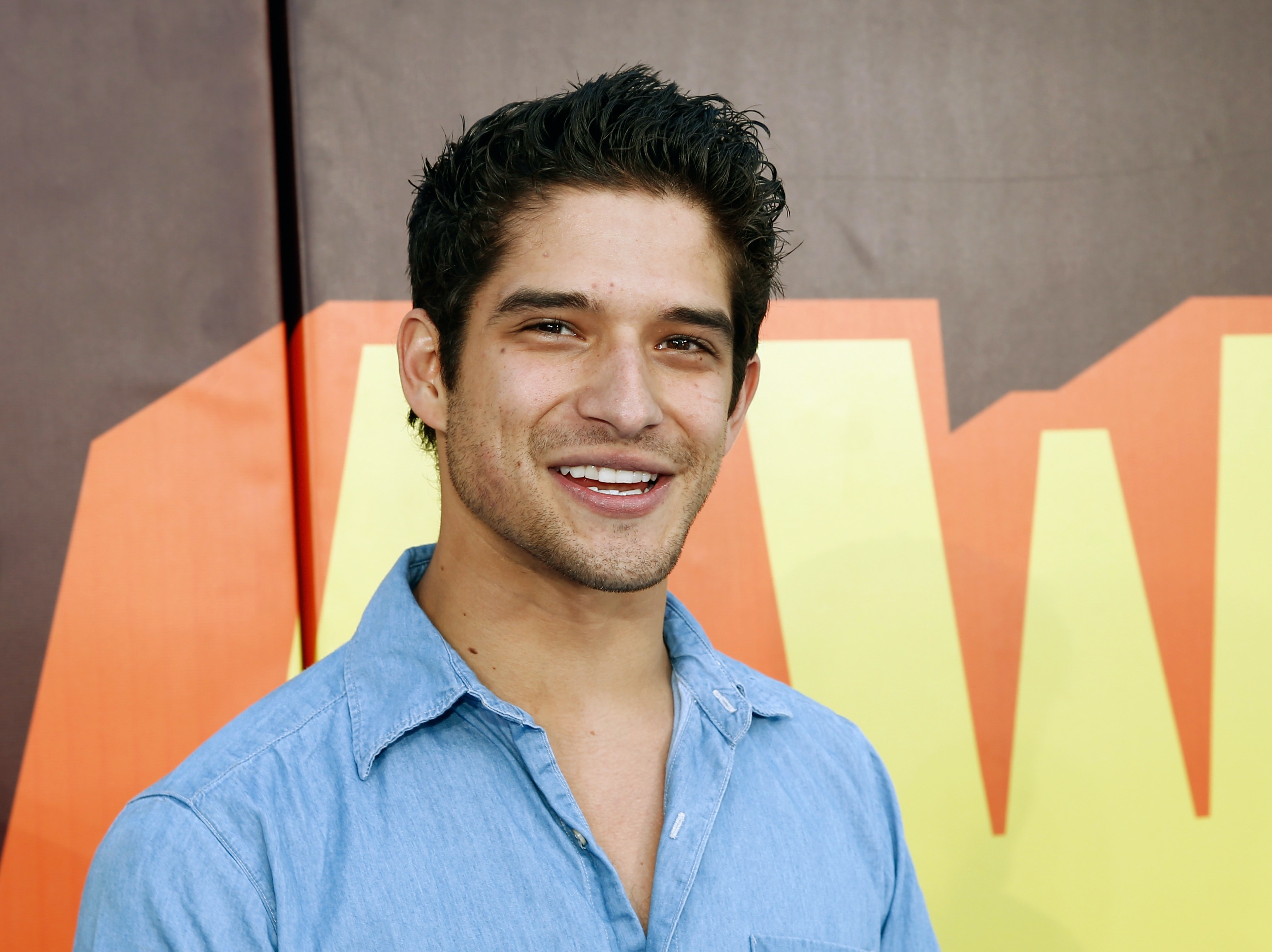 Tyler Posey, Cody Christian, and Other Celeb Nudes Just Got Leaked
