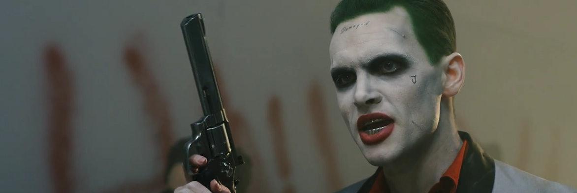 Fan Film Pits Heath Ledger's Joker Against Jared Leto's ...