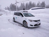 Waymo's Snow Tests Are Vital to the Future of Self-Driving Cars