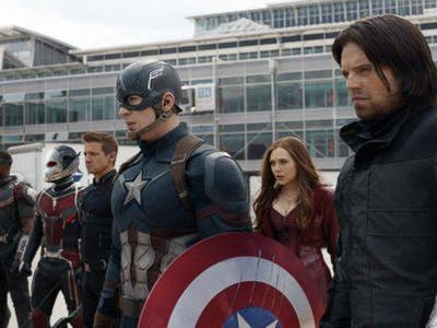 Why the $10-Billion Marvel Cinematic Universe Can't Be Killed