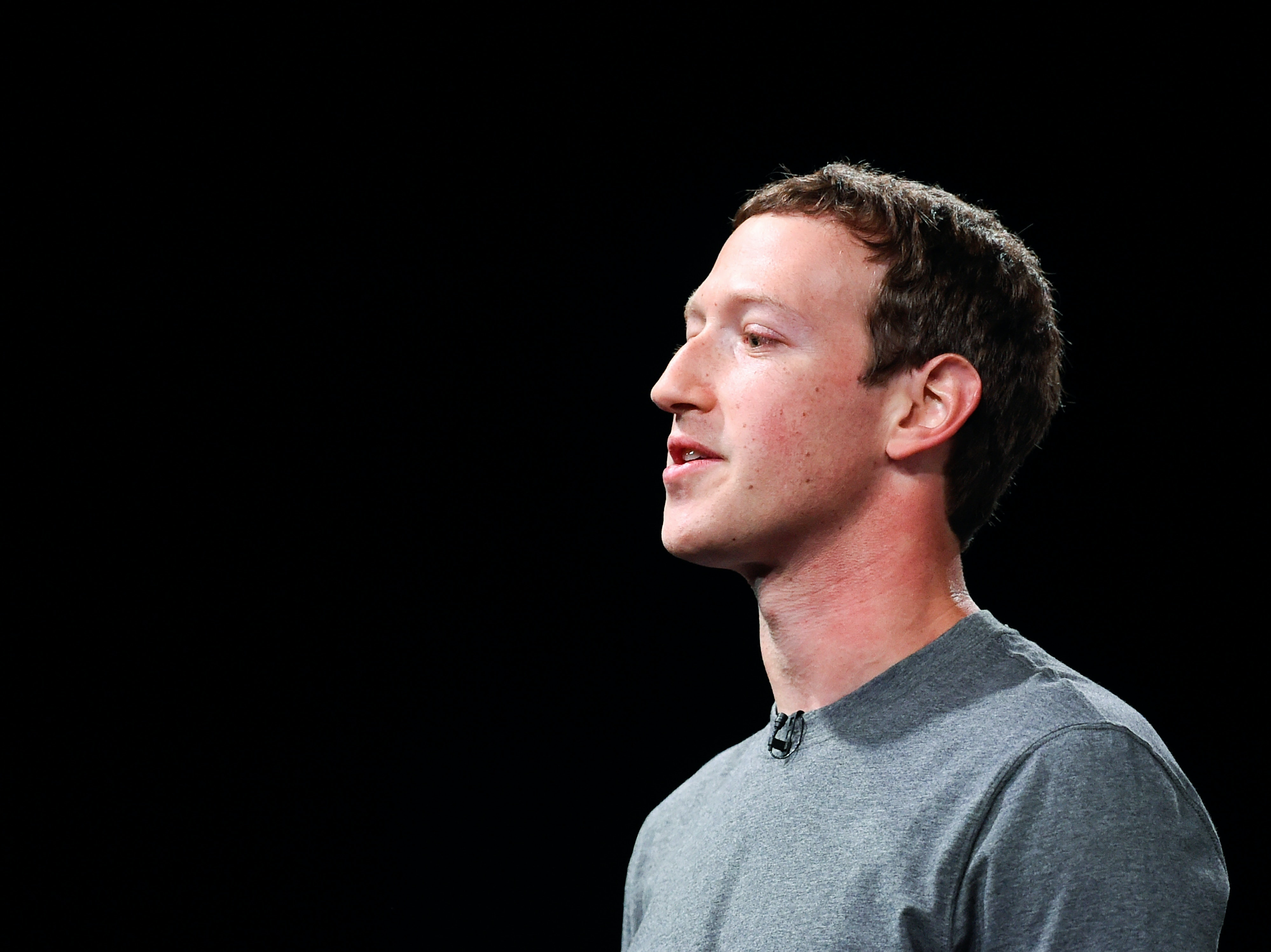 Mark Zuckerberg: Humans Living Past 100 'Will Be Pretty Normal'