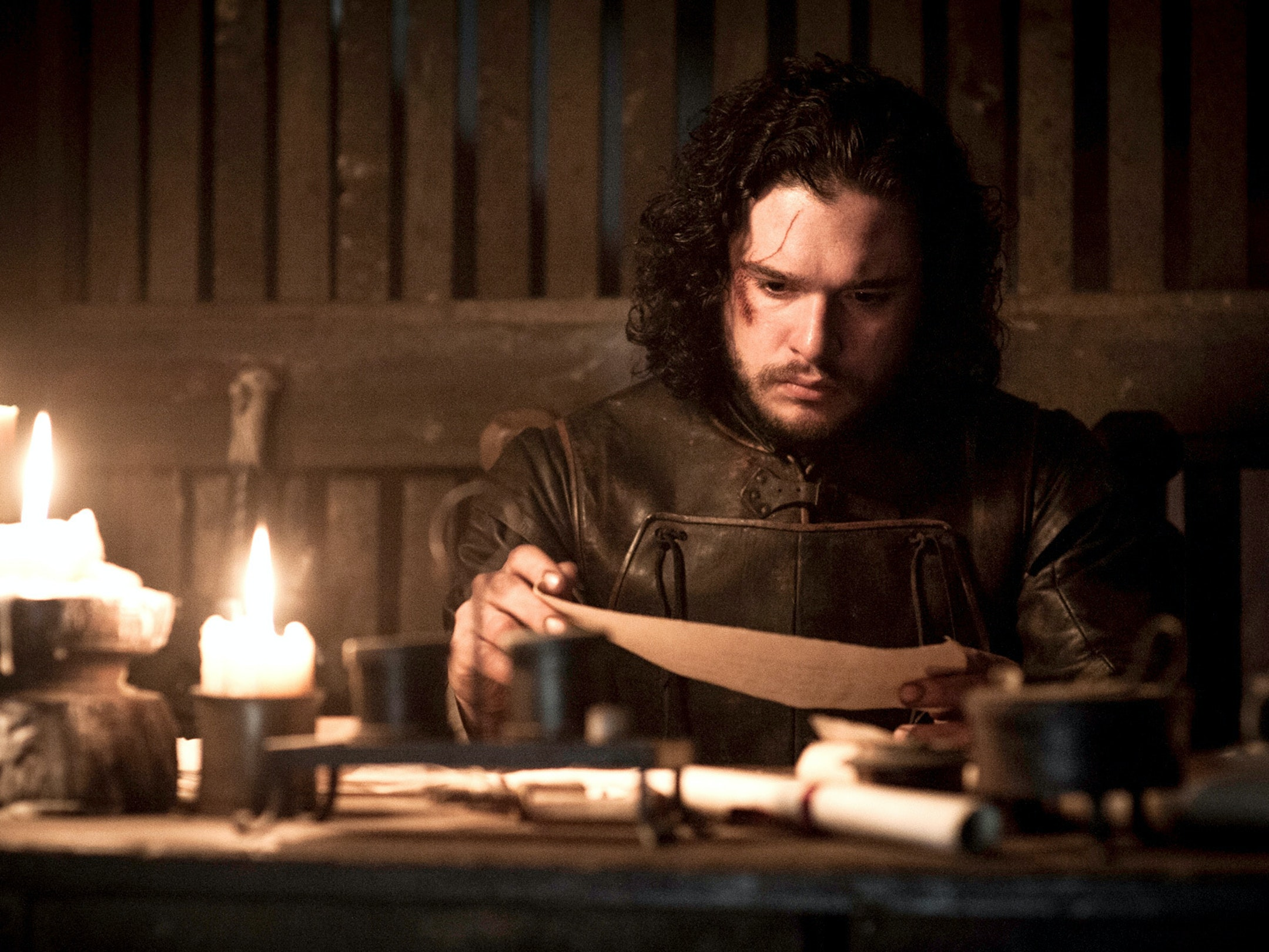5 Books to Read in Your 'Game of Thrones' Withdrawal