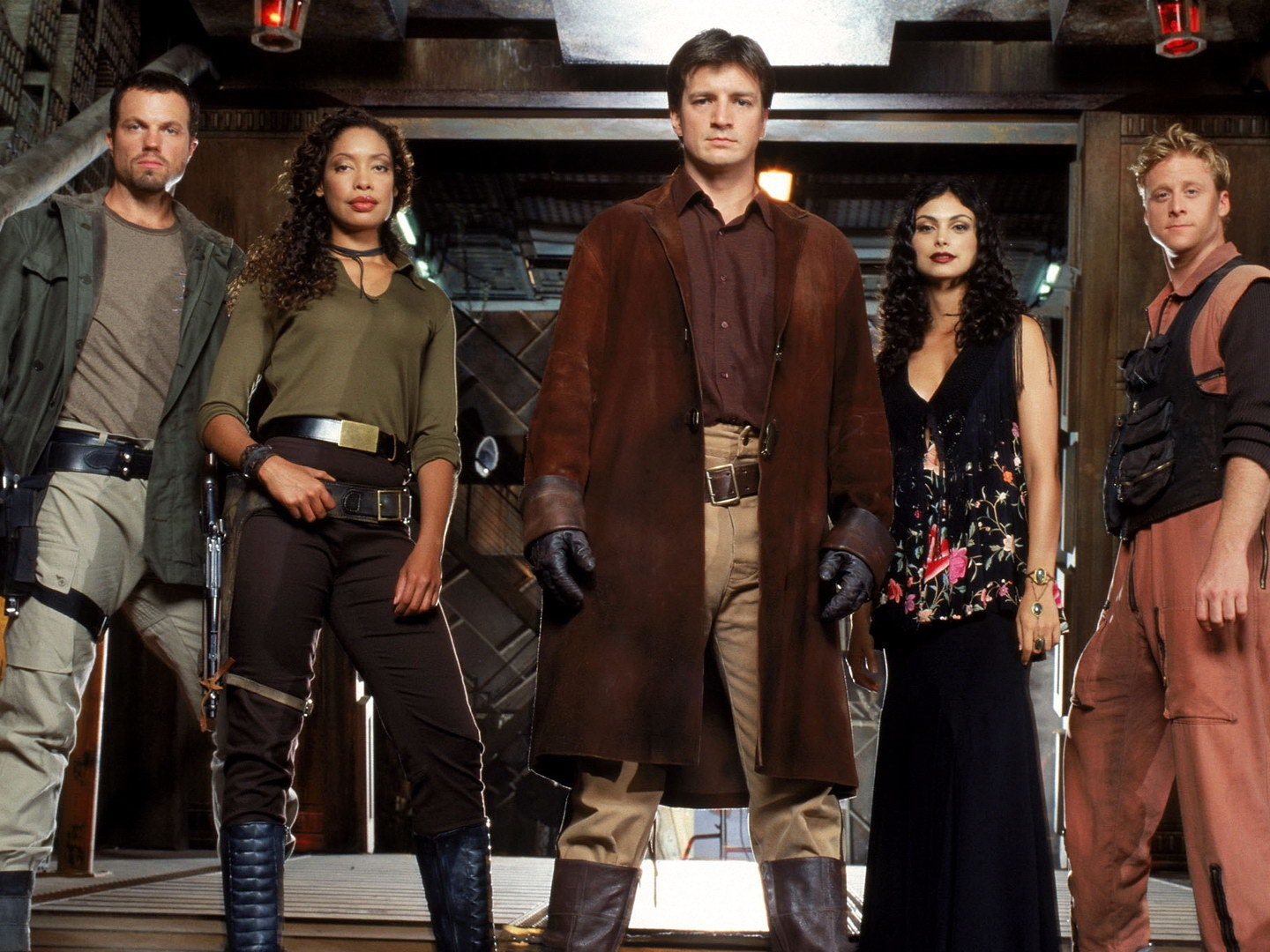 13 Sci-Fi TV Shows Cancelled Way Too Soon