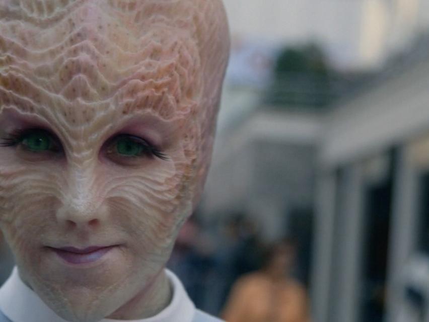 There Were 50 Brand New Aliens Hidden in 'Star Trek Beyond'