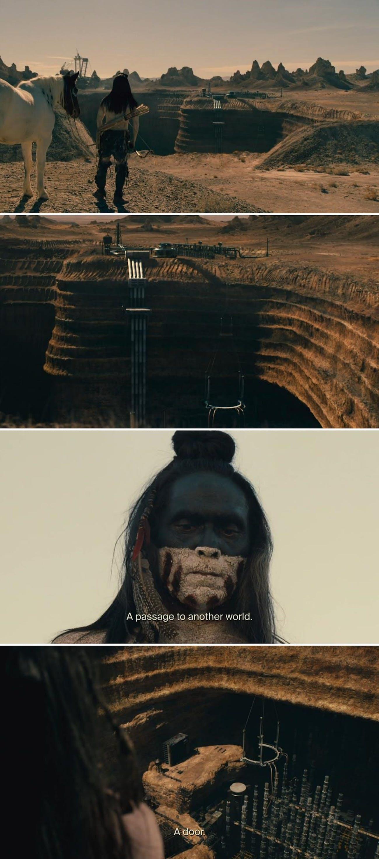 westworld season 2 spoilers