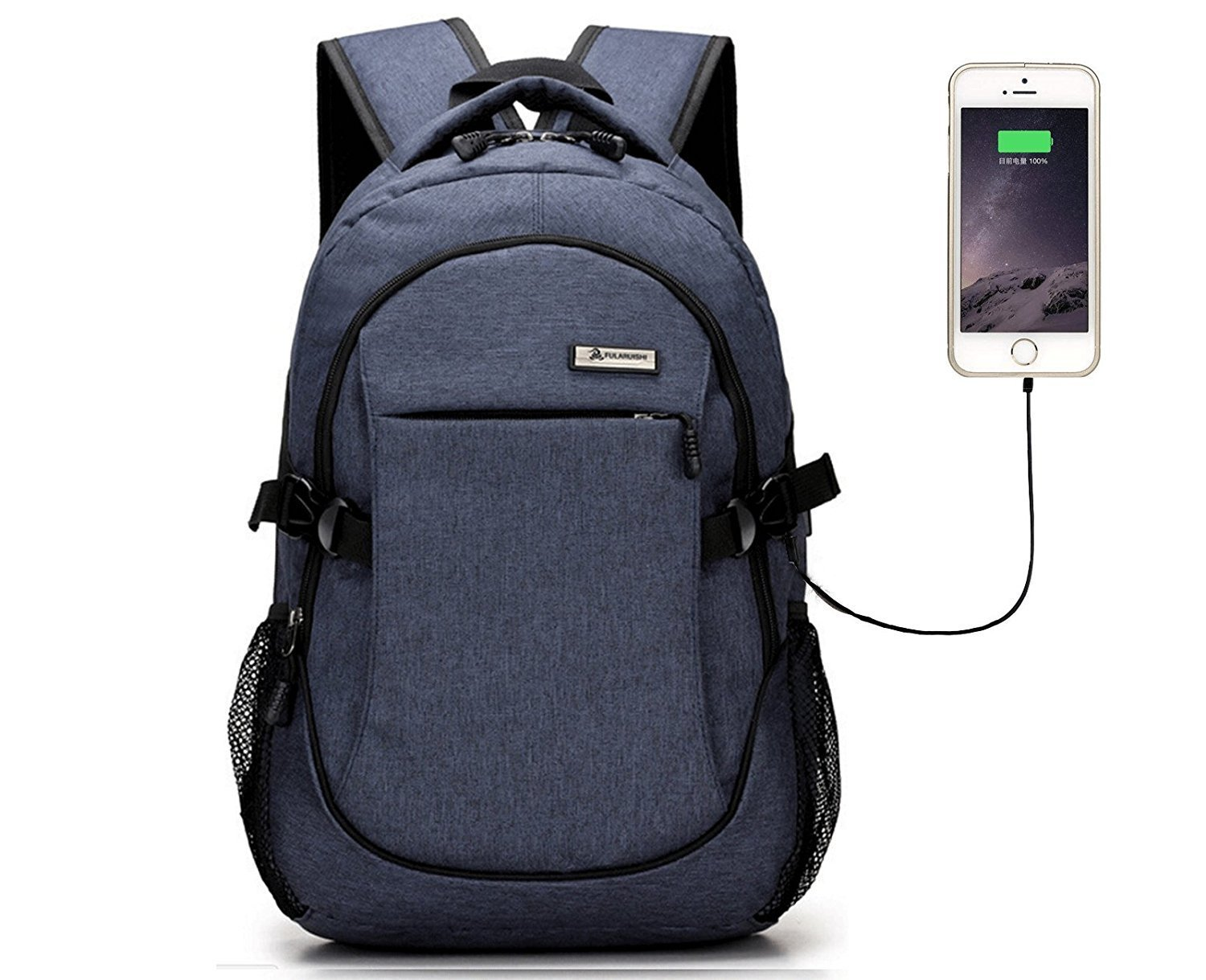 12 Smart Backpacks for Adults That Want to