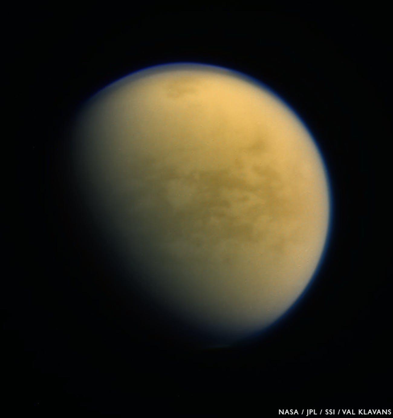 Titan October 2014