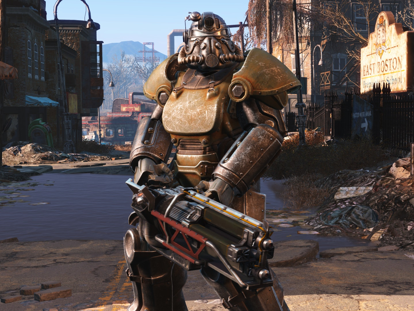 If You Liked 'Fallout 3', You'll Probably Love 'Fallout 4'