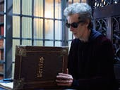 'Doctor Who' Finally Reveals Who's in the Vault