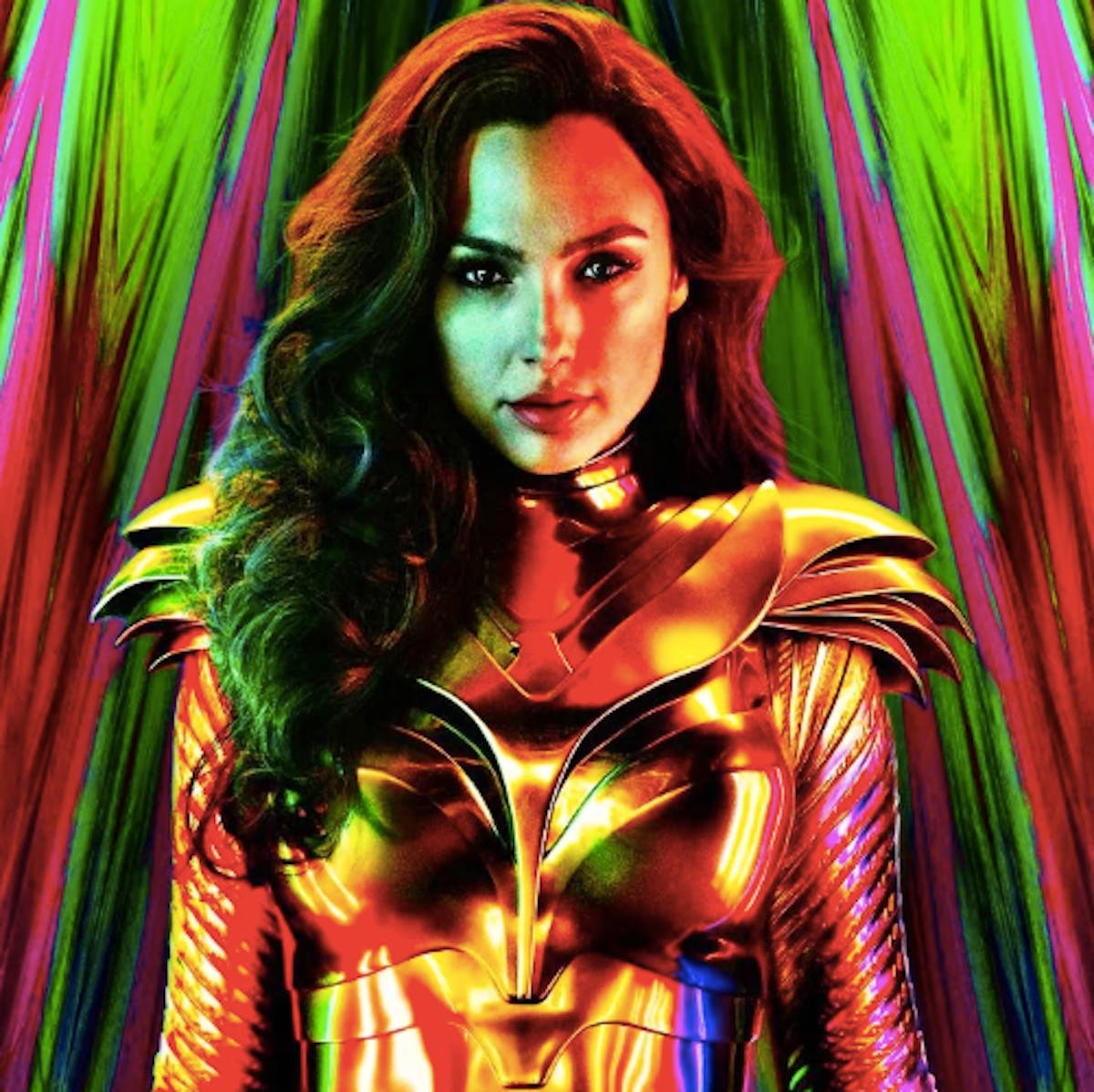 'Wonder Woman 1984' trailer reveals a return to Themyscira and Chris Pine