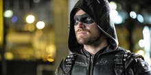 Daddy Issues Can't Stop 'Arrow' From Moving Forward