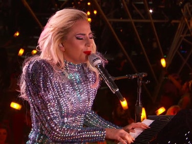 The Internet is Convinced SpongeBob Inspired Lady Gaga