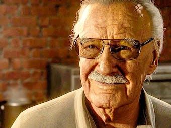 'Spider-Man' PS4 Stan Lee