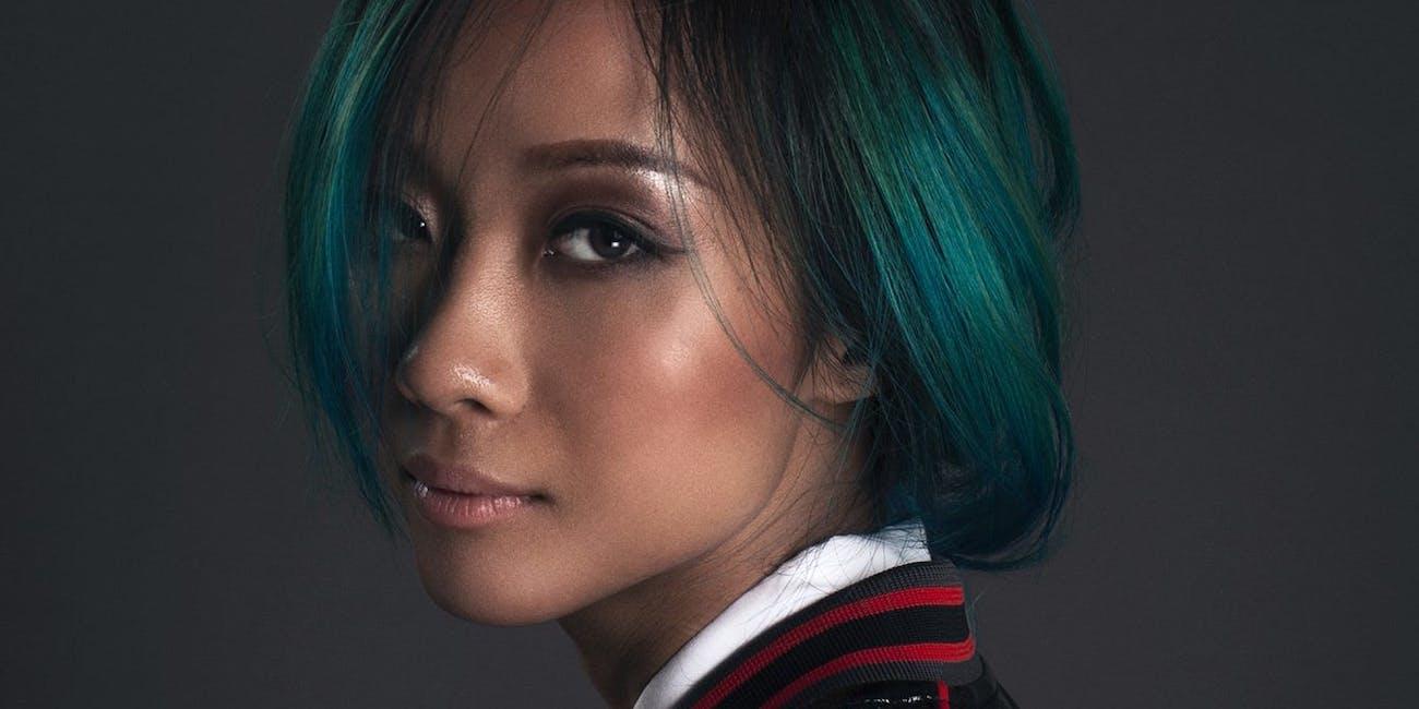 12183694101562107892551827340551103280919556ojpg - Đang mang bầu, Suboi vẫn đai diện Việt Nam tranh tài tại MTV EMA 2019
