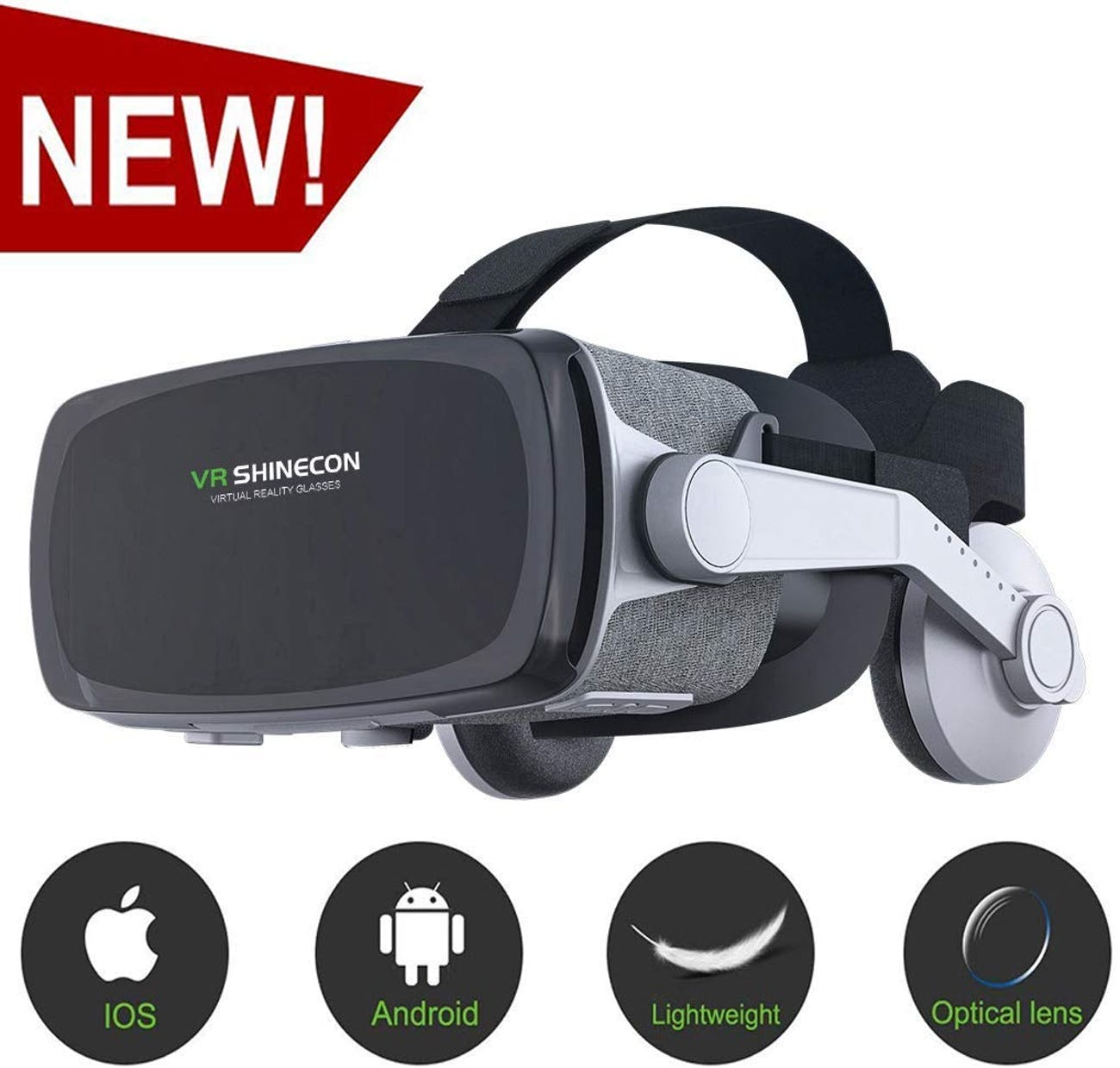 Prime Day 2019: Embrace the VR Entertainment Revolution With