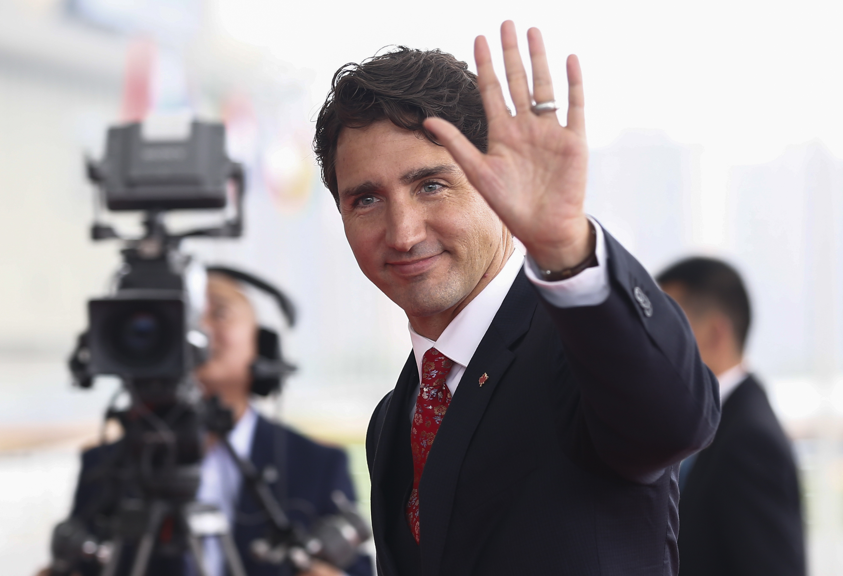 Woke king Justin Trudeau has just made prescription heroin legal in Canada, thereby spearheading a new health-based approach to treating addiction.