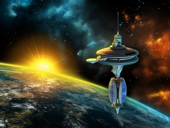 The Best Extraterrestrial Worlds to Colonize in the Solar System