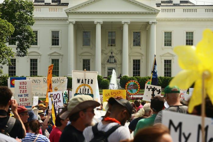 Donald Trump Paris Climate Agreement