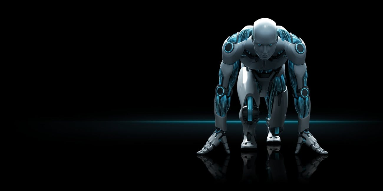 2560 x 1600 ESET NOD32 ANTIVIRUS ROBOT