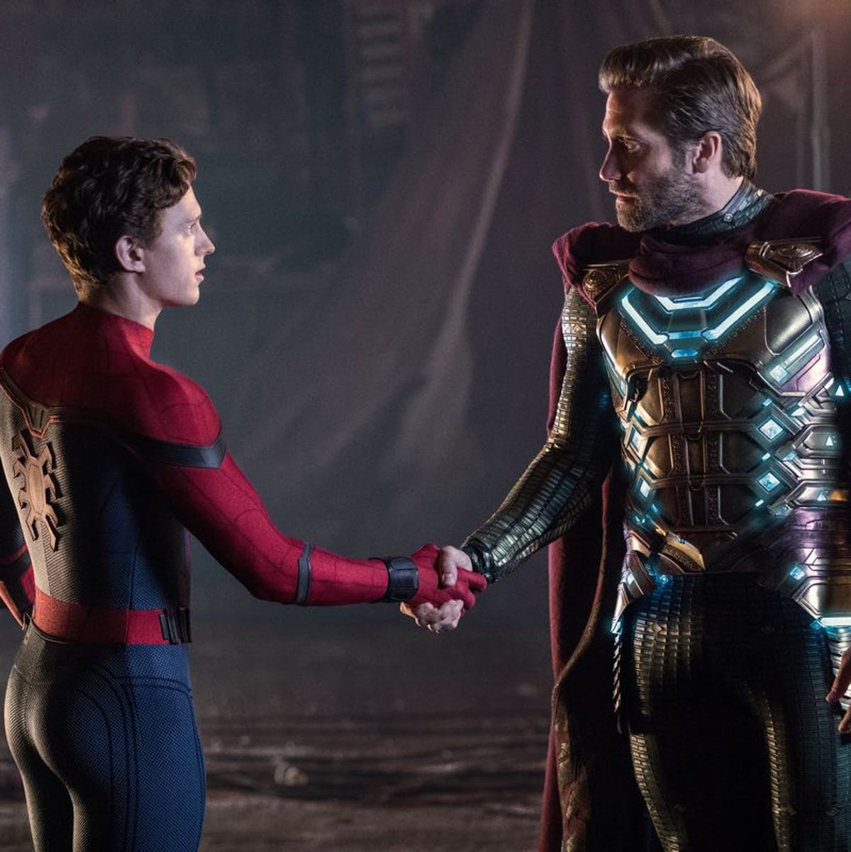 'Spider-Man 3' release date announced as Sony-Marvel overcome dispute