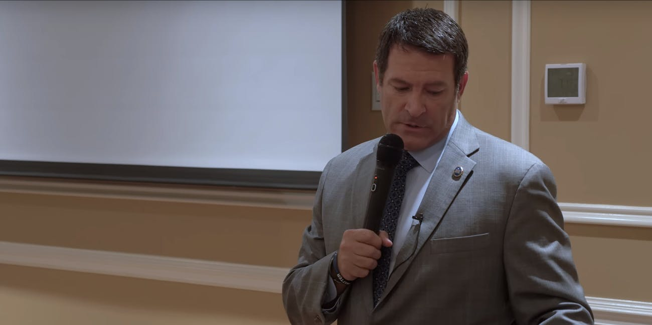 Mark Green has withdrawn his nomination for Army Secretary, citing prolonged controversy over his past discriminatory statements.