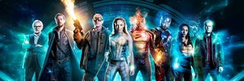 'Legends of Tomorrow'