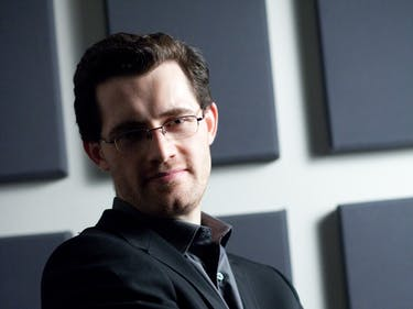 Austin Wintory Knows How to Score Assassinations