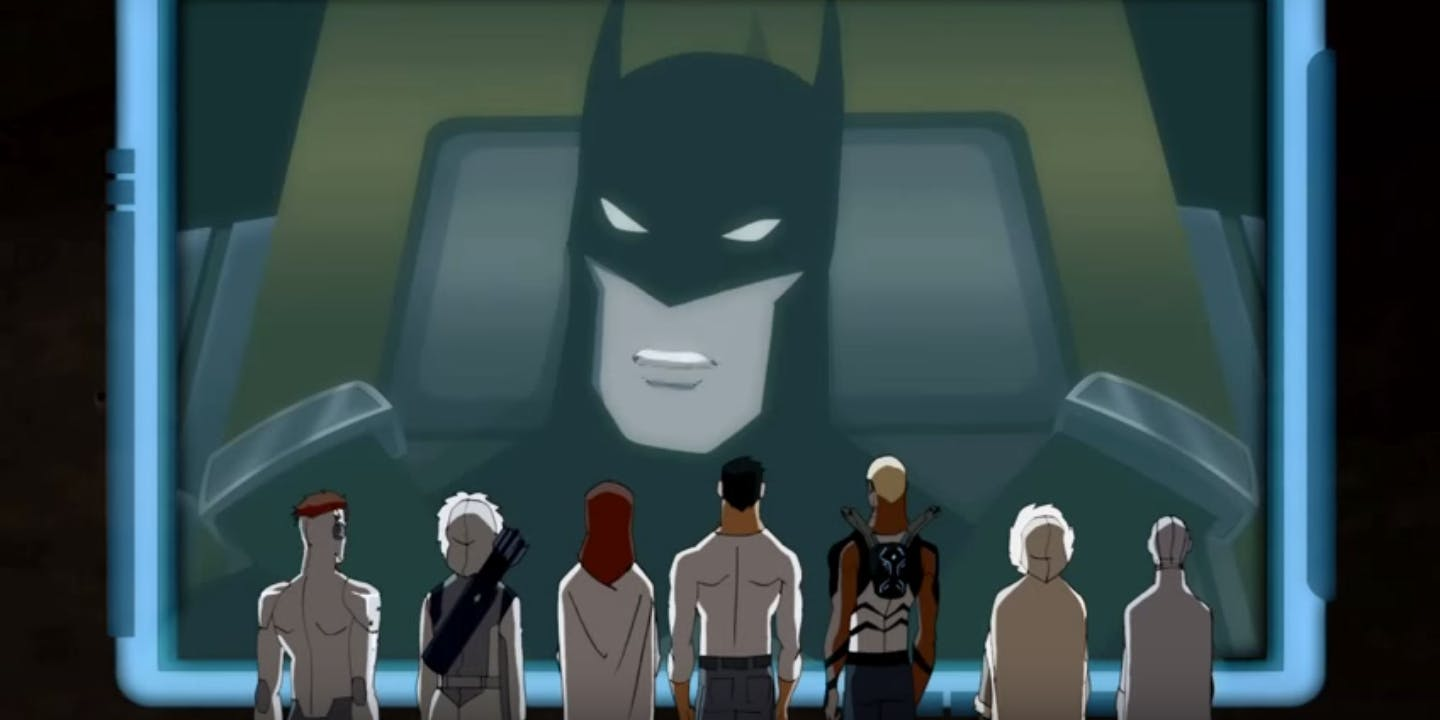 9 Stand-Alone 'Young Justice' Episodes Everyone Should Watch