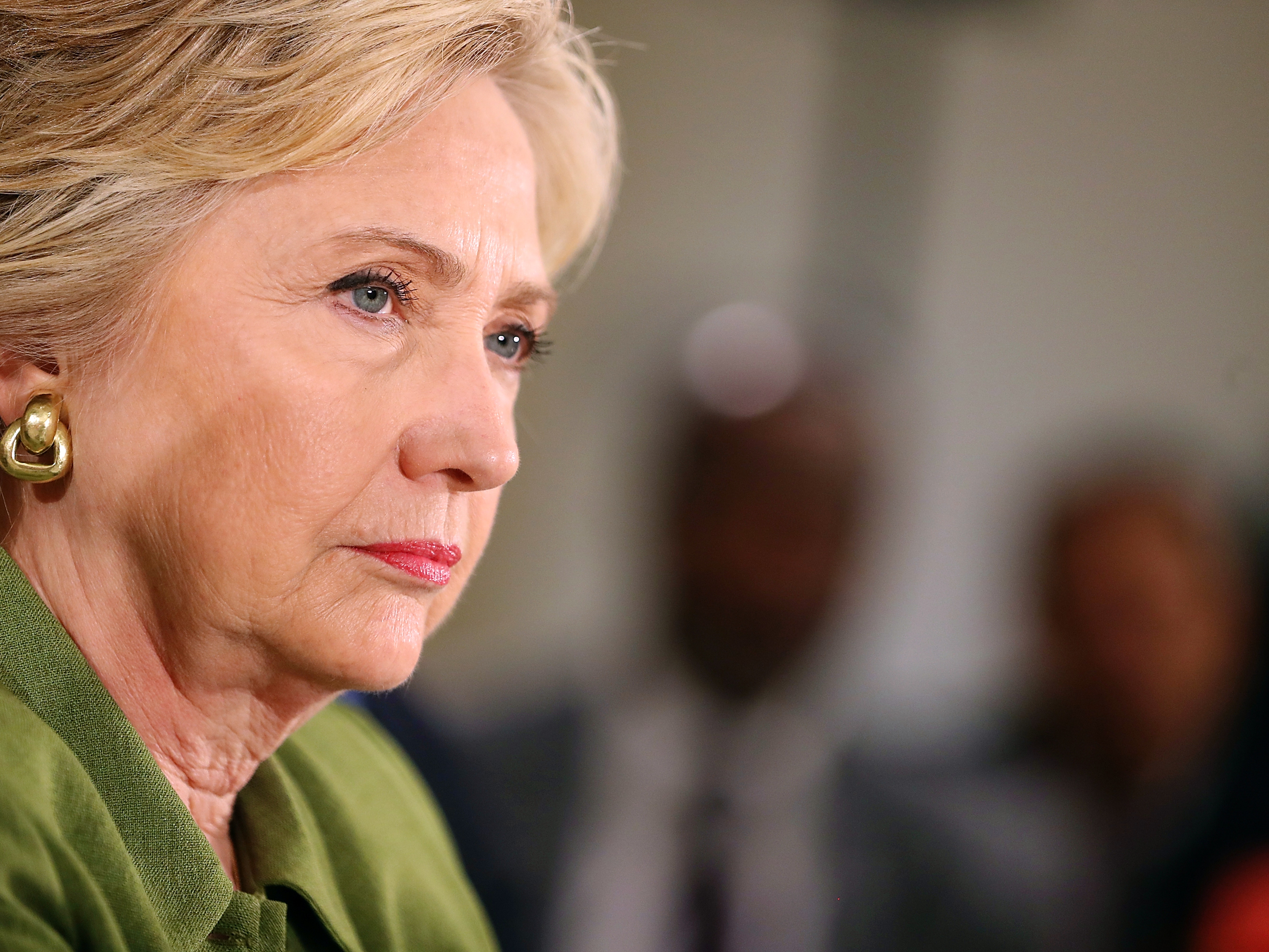 WikiLeaks Shares Voter Names, Addresses in Hillary Clinton Email Dump