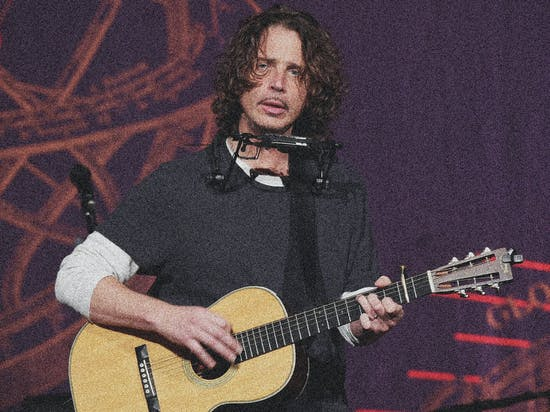 Did Ativan Play a Role in Chris Cornell's Suicide?