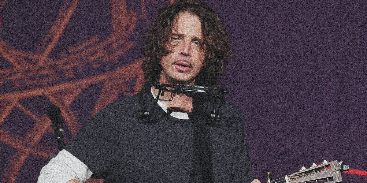 Chris Cornell Suicide How Did He Die Ativan Anti Anxiety Antianxiety Medication Medicine hanging depression depressed pills addiction drug
