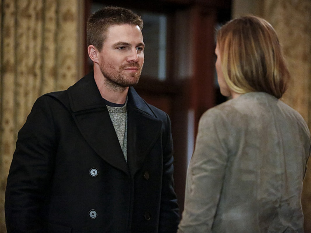 3 Important Ways the 'Arrow' Crossover Changed Oliver's Life