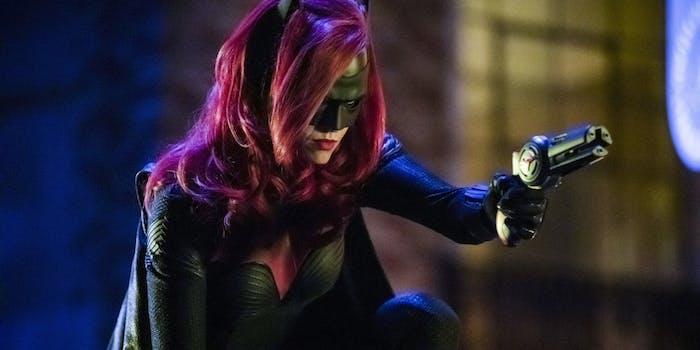 Batwoman DC Arrowverse