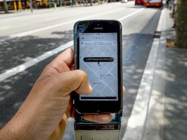 Uber Settles Big Driver Exploitation Case for $20 Million