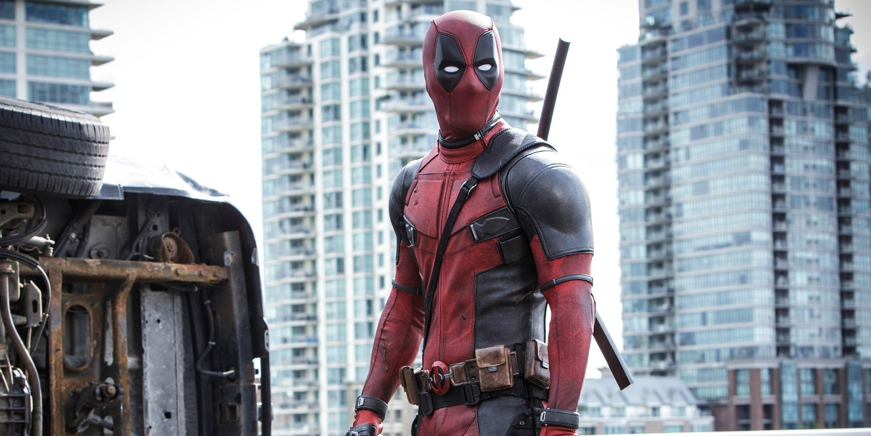 Where Does 'Deadpool' Fit in the 'X-Men' Universe?