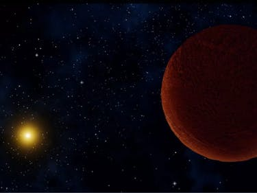 """Introducing Our Solar System's Newest Dwarf Planet 'DeeDee"""""""