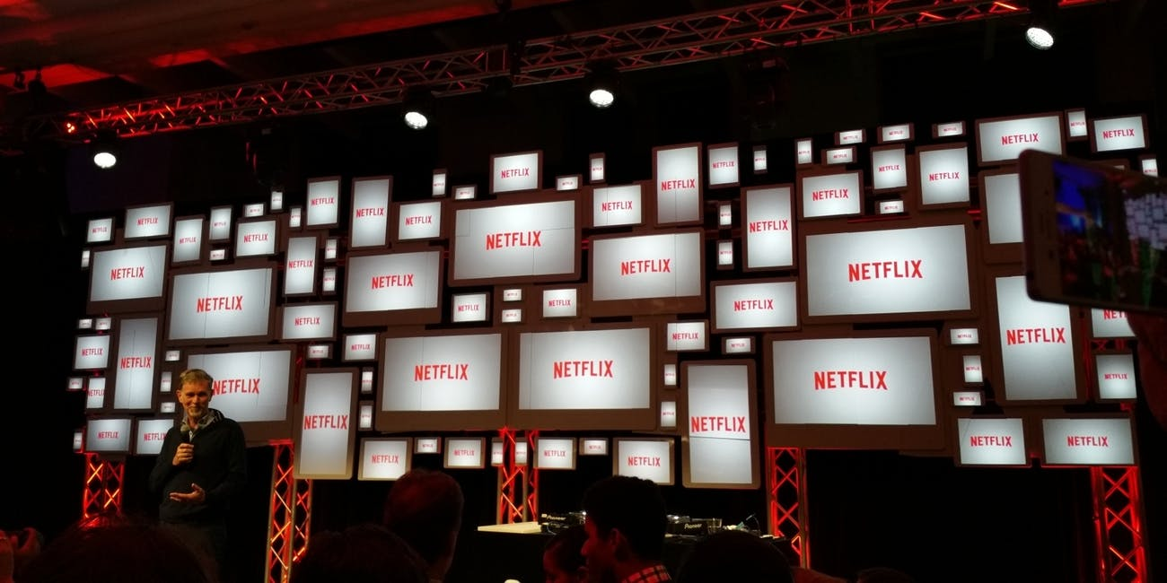 Netflix's Secret Codes Unlock More Movies Than You Can