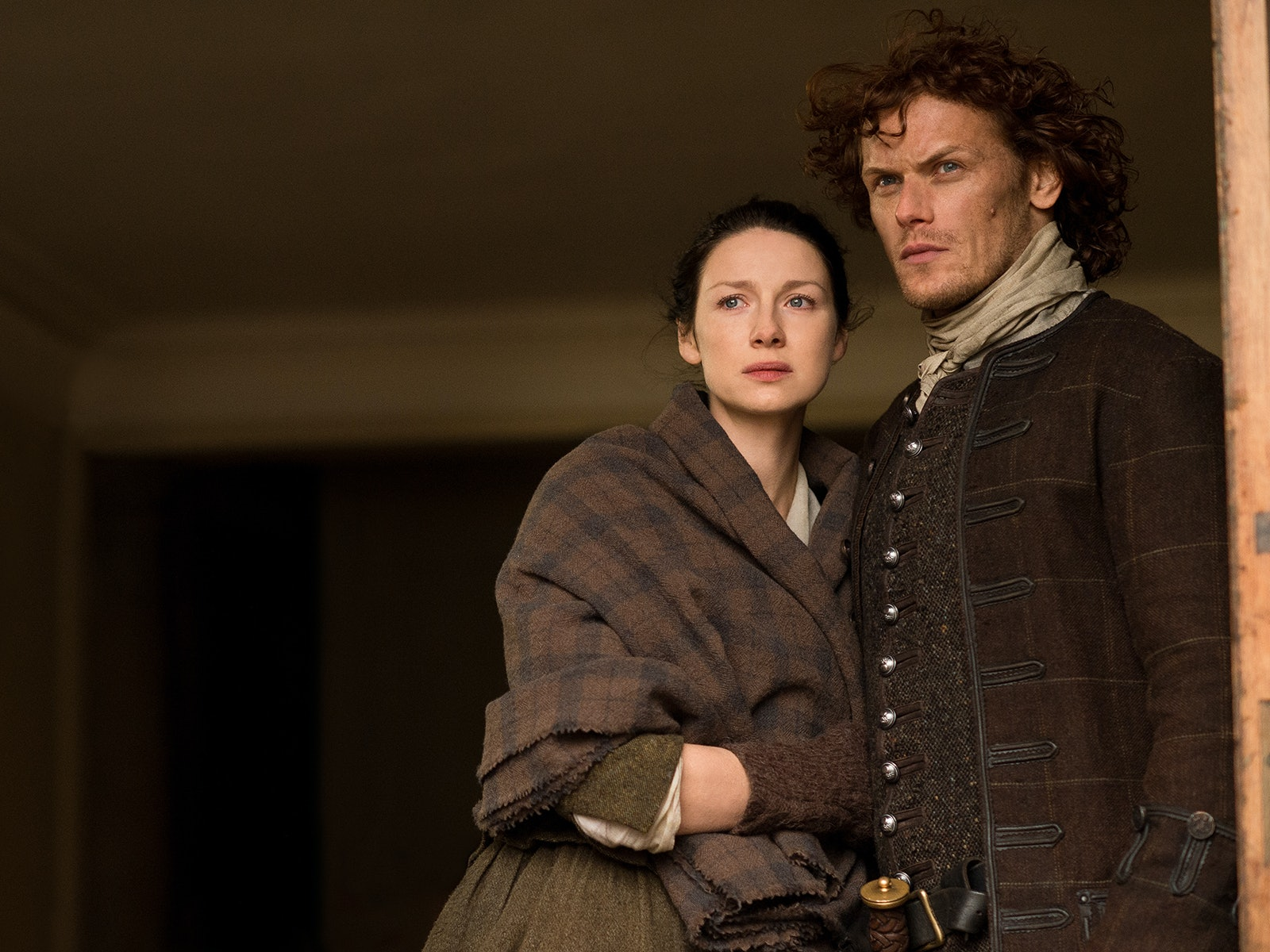 'Outlander' Season 3 Will Be Its Greatest