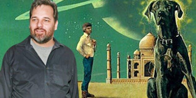 Dan Harmon, co-showrunner of 'Rick and Morty', has been hired to adapt Kurt Vonnegut's 'Sirens of Titan.'
