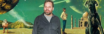 Dan Harmon, co-showrunner of 'Rick and Morty', has been hired to adapt Kurt Vonnegut's 'Sirens of Titan.'