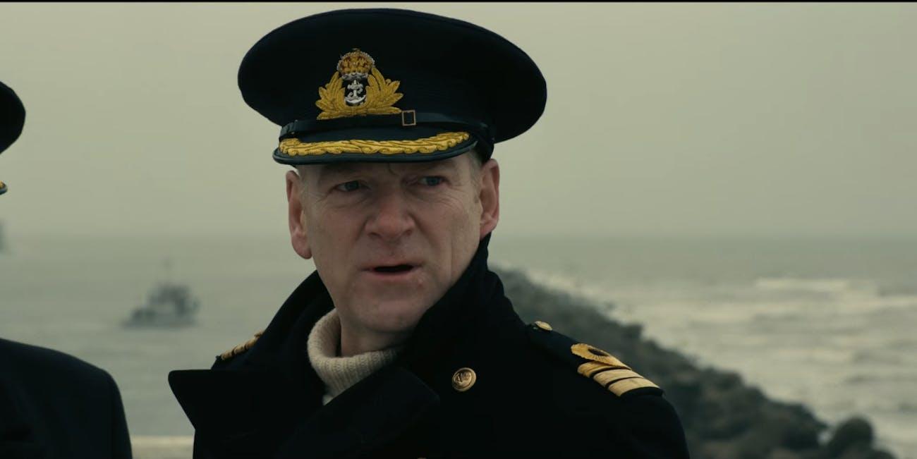 Christopher Nolan's 'Dunkirk'
