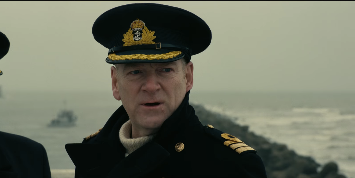 First 'Dunkirk' Trailer Shows an Intense Struggle Against ... Will Smith Deadshot