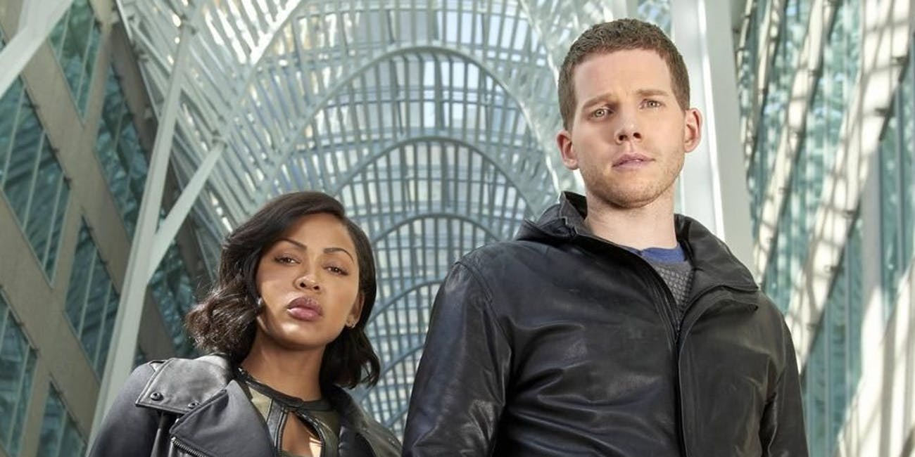What Do We Know About the Minority Report TV Show   Inverse
