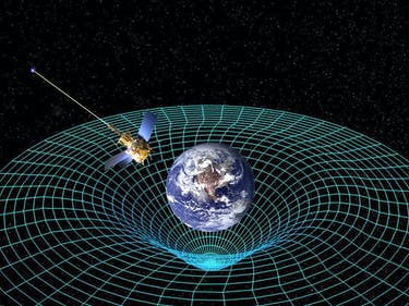 A New Gravity Theory Might Finally Explain Dark Matter