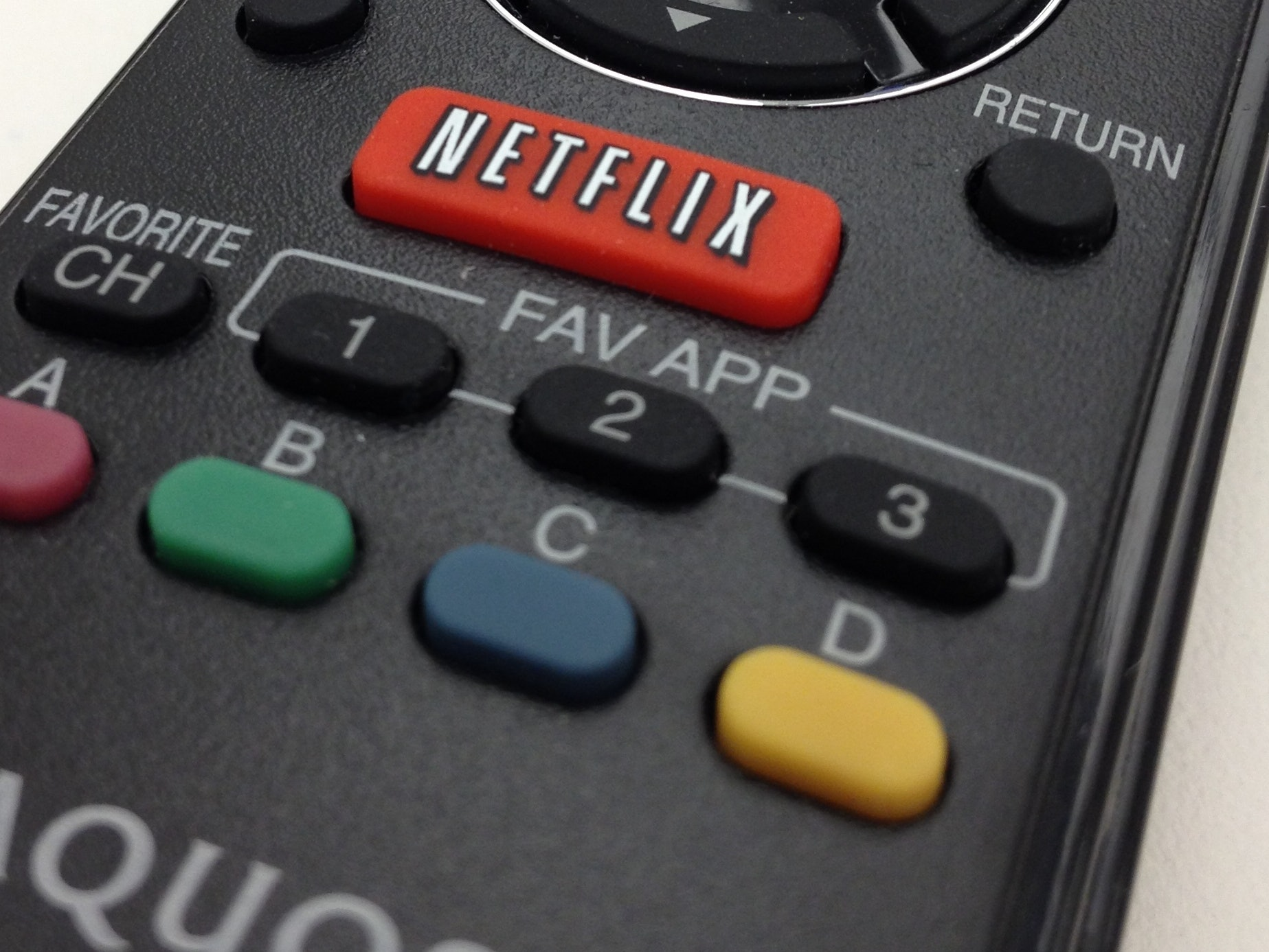 5 Explosive Revelations About Netflix