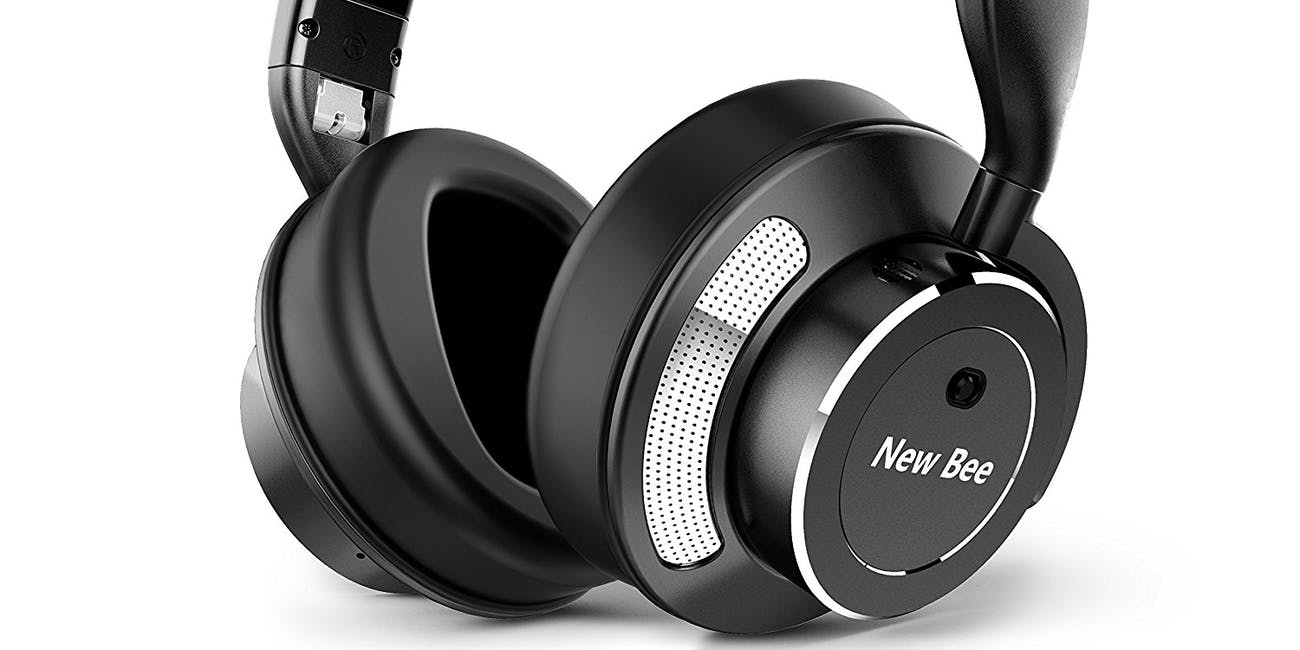 New bee headphones
