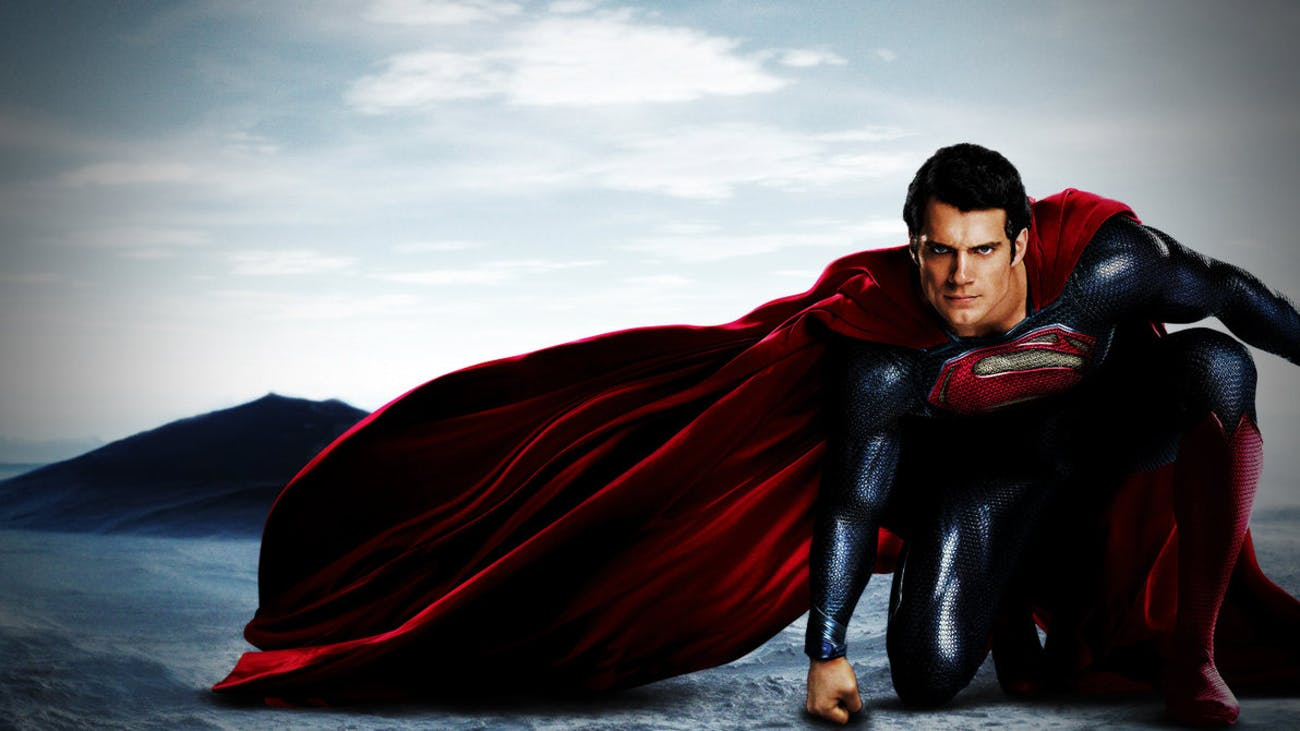 Superman will return in 'Justice League'.