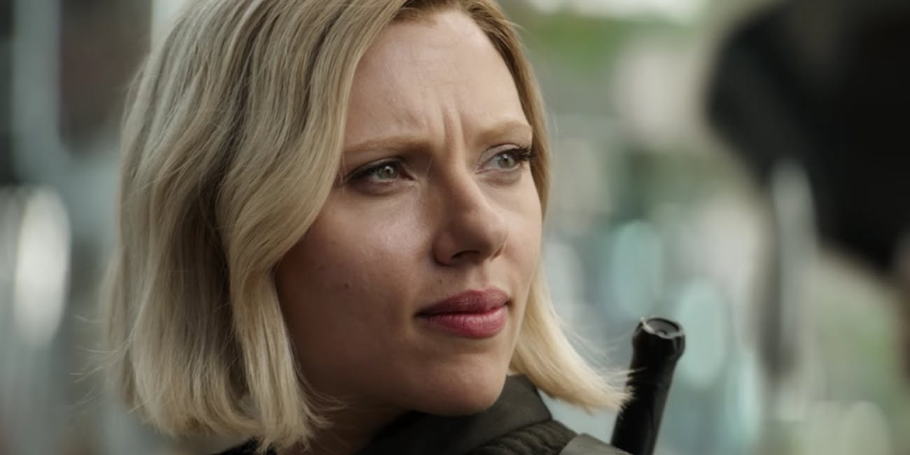 when does black widow take place in the mcu timeline